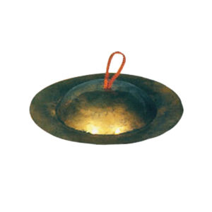 迦陵頻装束 銅拍子